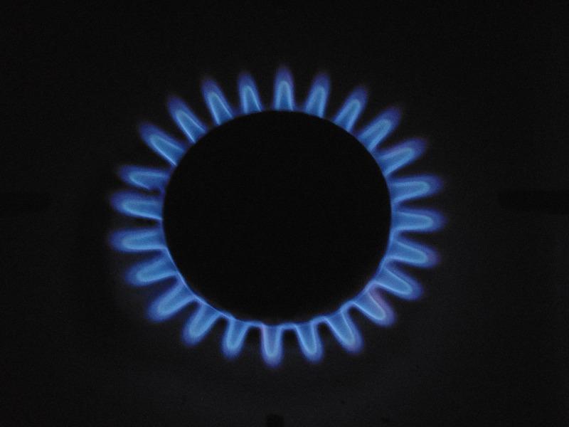 Erdgas - Energie mit Zukunft
